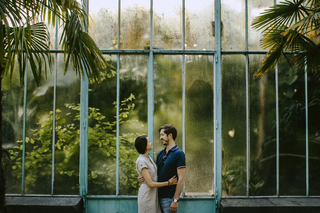 seance photo engagement ile de france - reportage photos de mariage - séance photo couple seine et marne - photographe lifestyle fontainebleau - lucie atlan photographe